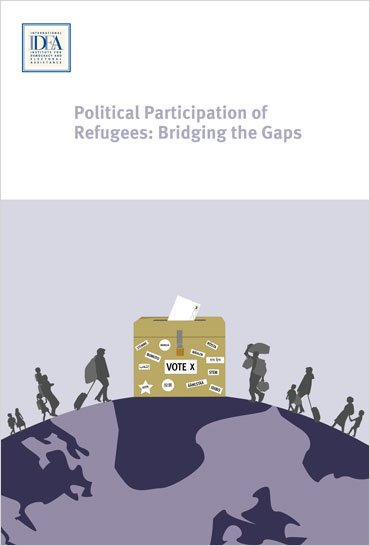 Studie Participation Refugees