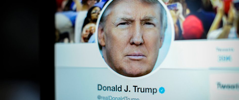 Key figures close to President Trump are convinced that the 2016 election was won primarily on social media.