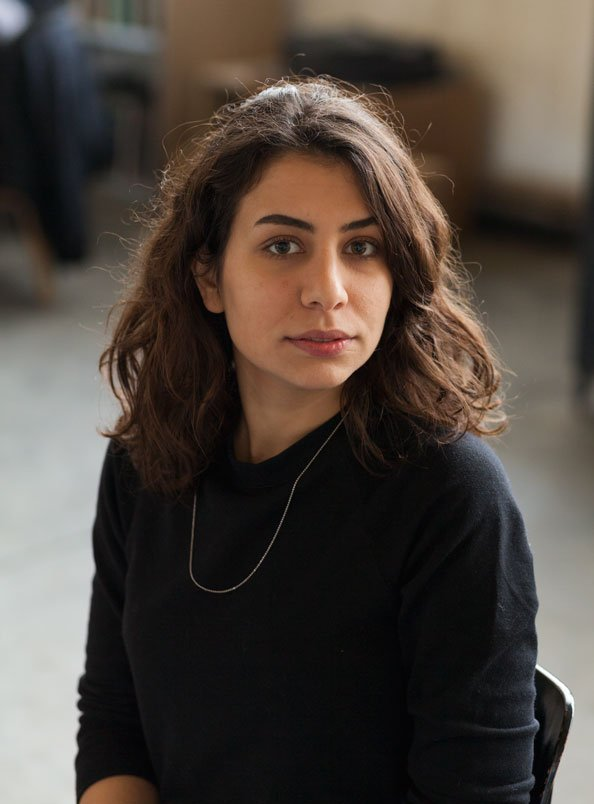 Salma Jreige: The Museum Guide